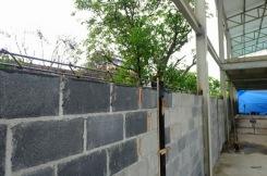 งานก่อฉาบผนังก่อสร้างโกดัง (5)