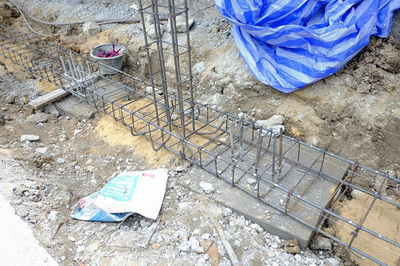 งานซ่อมรั้วทรุดกำแพงเอียง (7)