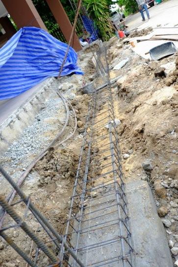 งานซ่อมรั้วทรุดกำแพงเอียง (10)