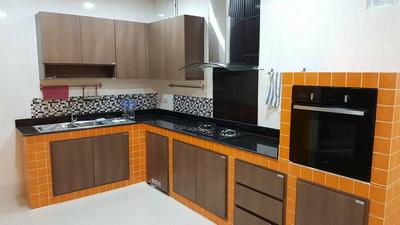 ต่อเติมครัวหลังบ้าน (1)