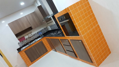 ต่อเติมครัวหลังบ้าน (2)