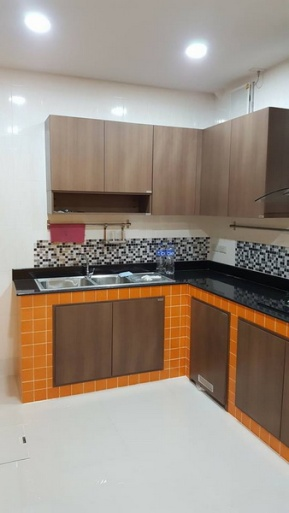 ต่อเติมครัวหลังบ้าน (3)