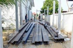 ก่อสร้างบ้านโครงสร้างเหล็ก (4)