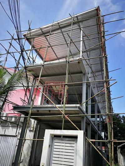 สร้างบ้านโครงสร้างเหล็ก (11)