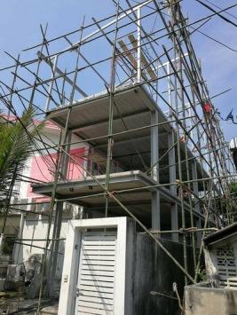 สร้างบ้านโครงสร้างเหล็ก (17)