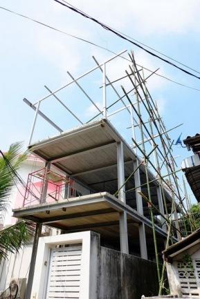 รับสร้างบ้าน (2)