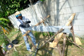 ตีแบบตุ๊กตาก่อสร้างเขื่อนกำแพงกันดิน (4)