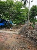 เทคานก่อสร้างเขื่อนกำแพงกันดิน (6)